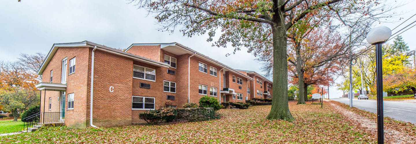 Hillbrook Apartments